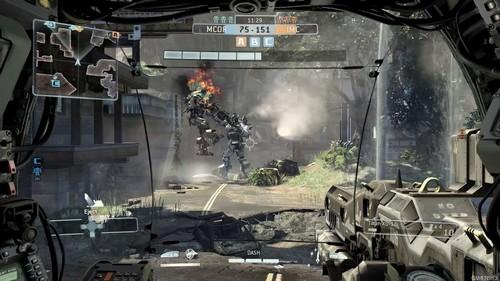 Titanfall PS4'e de gelebilir!