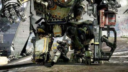 Titanfall (Beta İnceleme)