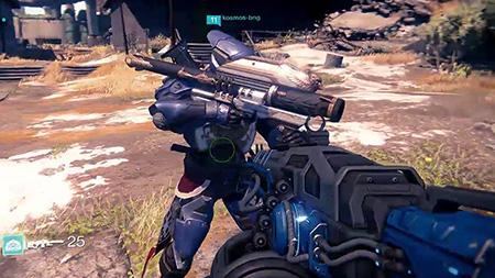 Titanfall'ın Xbox sürümü TGS'de olacak