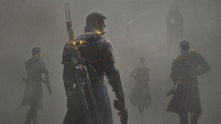 The Order: 1886'nın devam oyunu geliştiriliyor olabilir