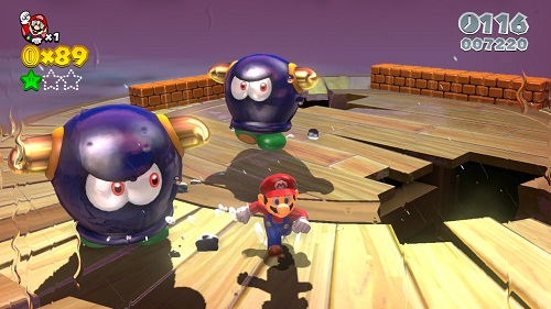 Super Mario 3D World listelerde bir numara!
