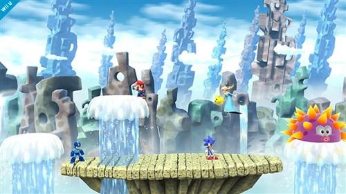 Super Smash Bros 3DS'in son hali çok yakında belli olacak