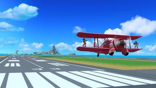 Uçtu uçtu Smash Bros. uçtu