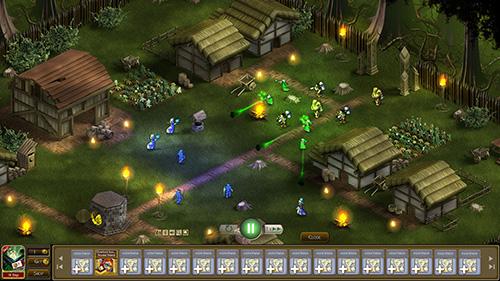 Haince ama harika: Gameforge Goblin Keeper'i yayınlıyor