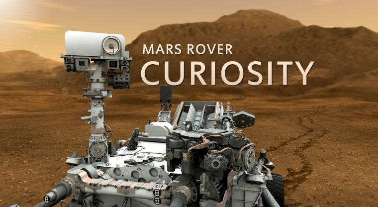 Mars üzerinde yolculuk eden Curiosity'nin sonu geliyor