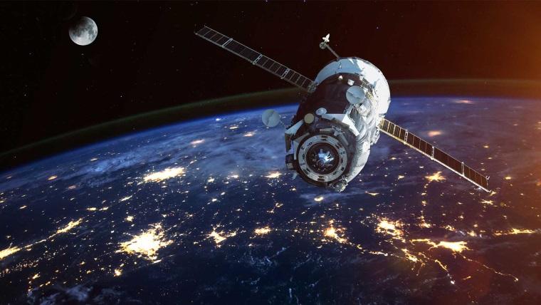 Uzay istasyonu Türkiye'nin üzerine düşebilir