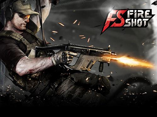 Yepyeni bir MMOFPS geliyor: Fireshot
