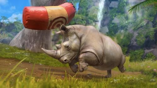 Zoo Tycoon sınırları aşmaya geliyor!