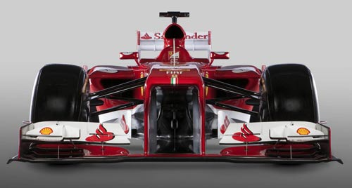 F1 2013'ü oynamanın vakti geldi!