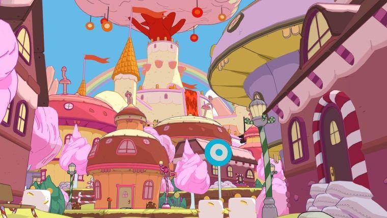 Adventure Time: Pirates of the Enchiridion çıkış tarihi duyuruldu