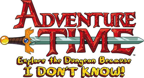 Adventure Time ile maceranın kendisi olun