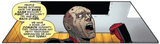 Deadpool, Batman v Superman'i fena dalgaya aldı