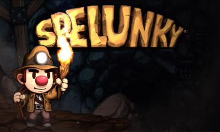 Spelunky'e, özel günlük bölümler ekleniyor