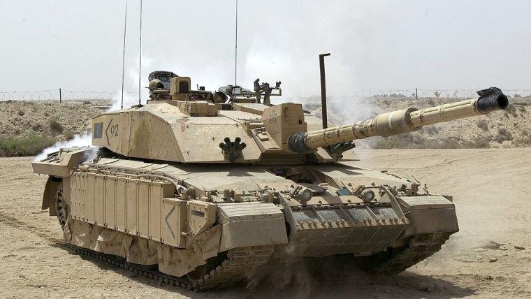 War Thunder'daki yanlış tank tasarımı tartışmalara sebep oldu
