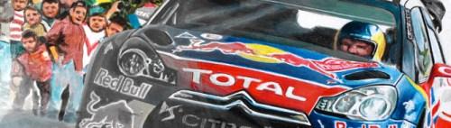WRC: FIA World Rally Championship 4 duyuruldu!