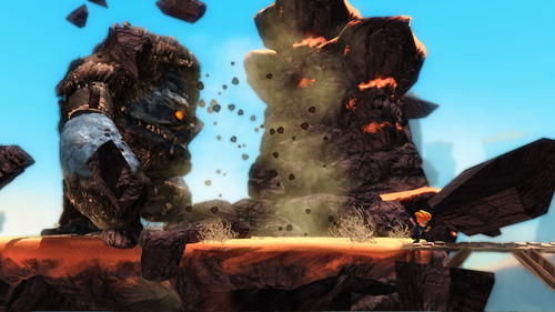Max: The Curse of Brotherhood, Gamescom'da tanıtılacak
