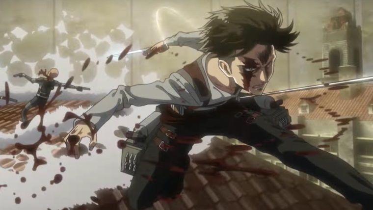 Attack on Titan'ın final sezonunun ne zaman çıkacağı duyuruldu