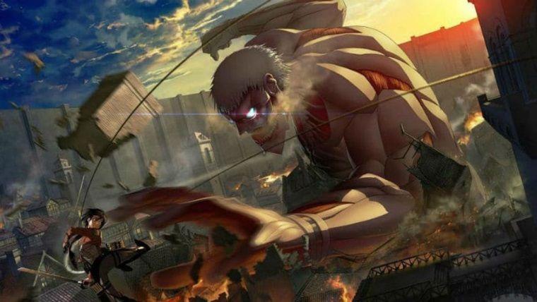 Attack on Titan animesinin son sezonu için fragman yayınlandı