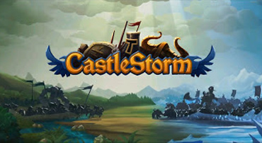 CastleStorm, Wii U'ya da geliyor!