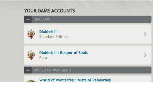 Diablo III: Reaper of Souls Kapalı Betası başladı!