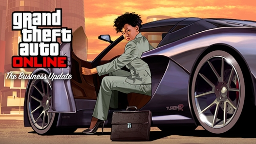 Grand Theft Auto: Online'ın yeni güncellemesi indirilmeye hazır