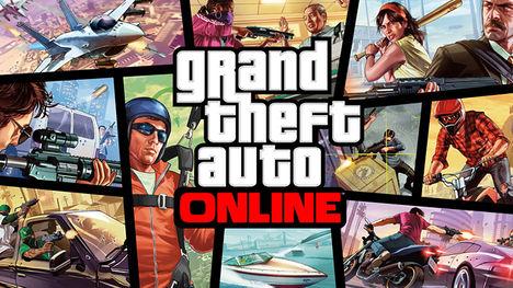 GTA Online'dan inanılmaz rekor!