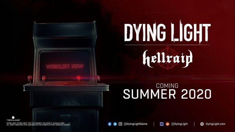 Dying Light için yeni DLC paketi 23 Temmuz'da çıkıyor