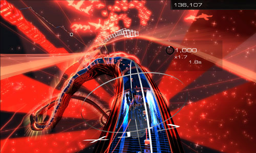 Audiosurf 2 beta aşamasına geçiş yaptı!