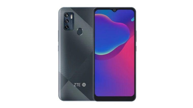 Uygun fiyatlı ZTE Blade V2021 5G duyuruldu