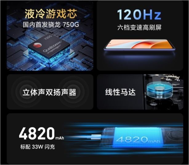 Redmi Note 9 Pro 5G tanıtıldı