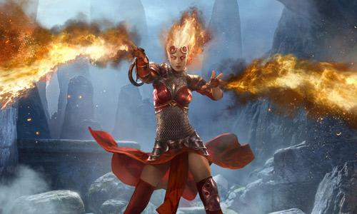 Xbox Gold'un yeni bedava oyunu: Magic 2013