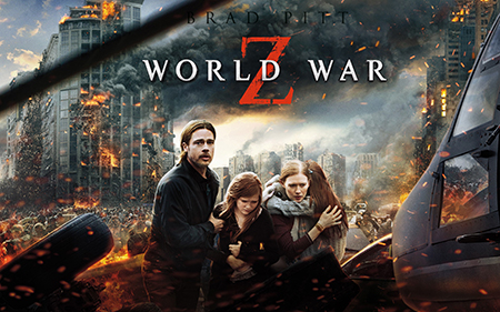 World War Z'ten kötü haber