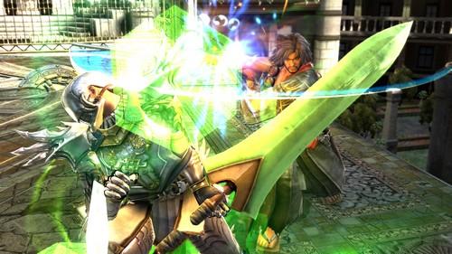 Soulcalibur: Lost Swords'dan yeni görüntüler