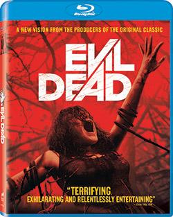 Merlin'in Kazanı ve Tiglon'dan Evil Dead Blu-Ray ve DVD hediyesi!