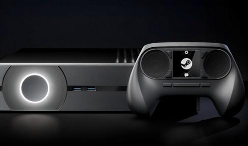 Valve'ın ilk Steam Machine prototipi görselleri!