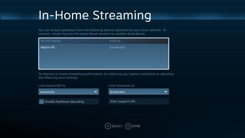 İşte Steam OS böyle gözüküyor!