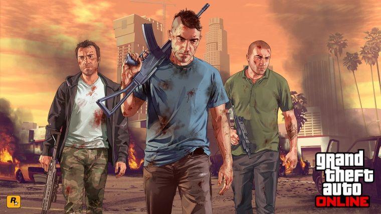 GTA Online'a gelen indirimler sizi tekrar oyuna döndürebilir