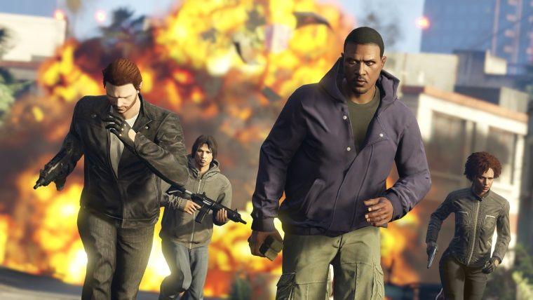GTA Online indirimleri sayesinde oyuncular yine bayram etti