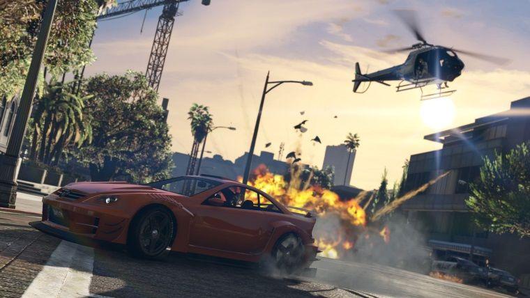 GTA Online'ın oyun içi eşyalarında yeni indirimler var