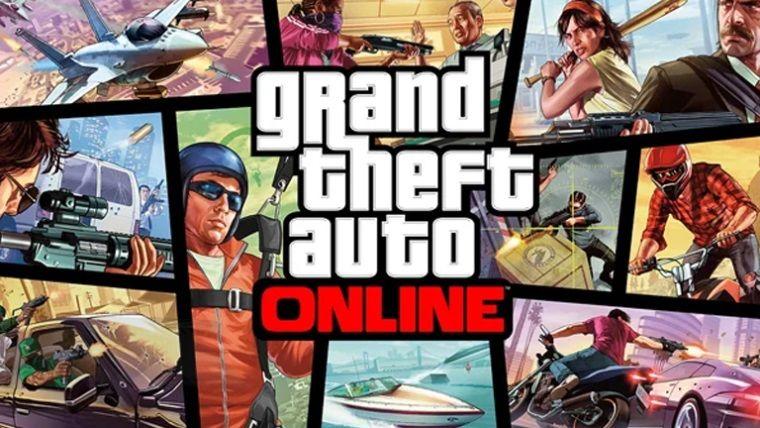GTA Online yükleme süresi kısaltan mod resmiyete geçiyor