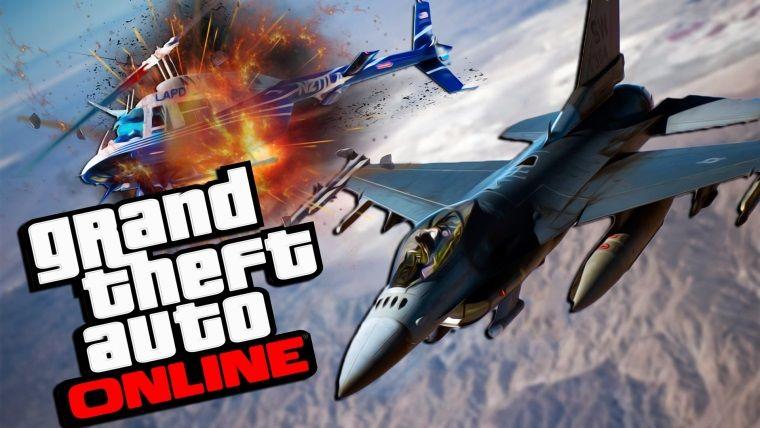 GTA Online'da bu hafta neler indirimde?
