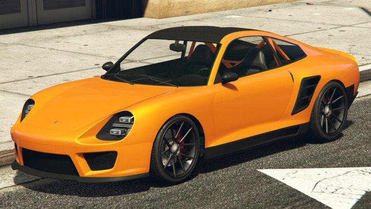 GTA Online'ın güncellemesi yeni araba ve indirimler getiriyor