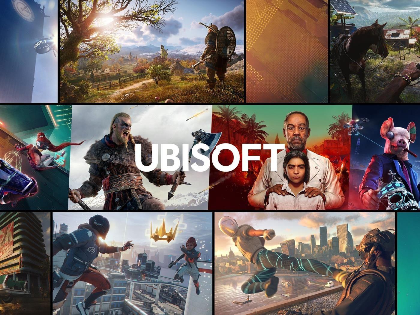 Ubisoft Nvidia sızıntı