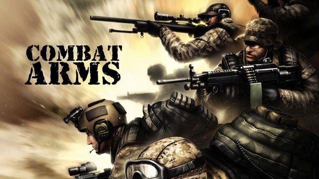 Combat Arms'a Pure Combat modu geliyor!