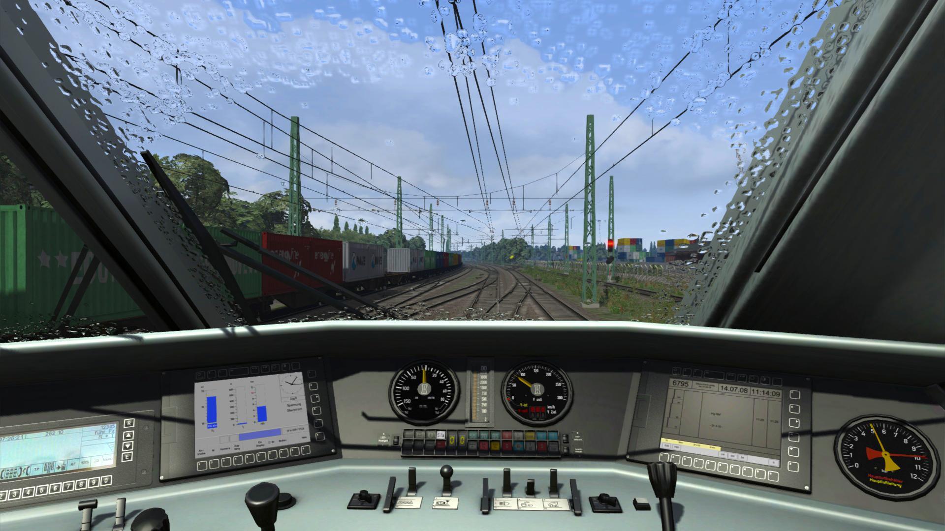 Train Simulator 2014 ile yeniden