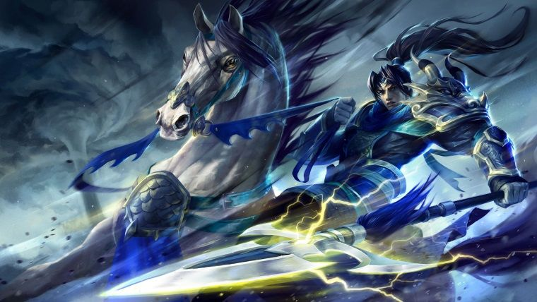 Teamfight Tactics 10.23 yama notları yayınlandı