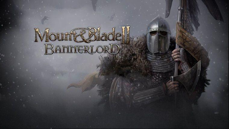 Mount & Blade II: Bannerlord'un yapım süreci tamamlanmak üzere