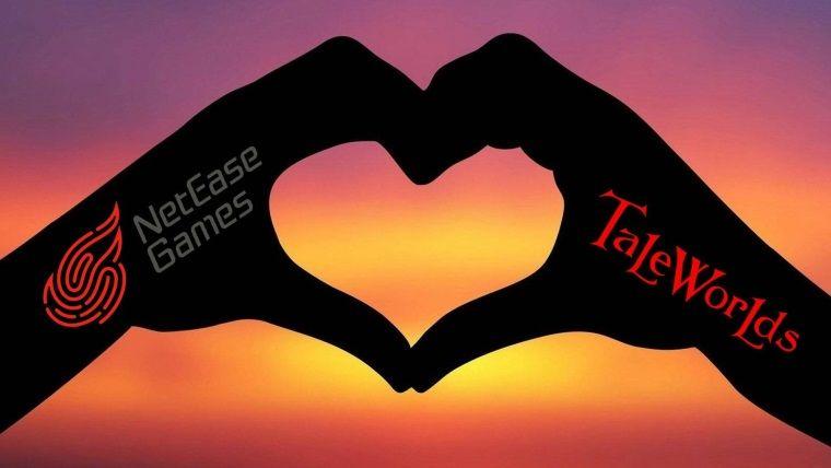 Taleworlds, Çinli firma NetEase Games ile anlaştığını duyurdu
