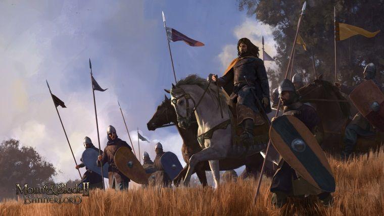 Mount & Blade II: Bannerlord'un erken erişim tarihi duyuruldu