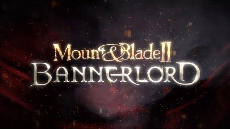 MB2: Bannerlord'un yeni geliştirici günlüğü Gamescom'a odaklanıyor